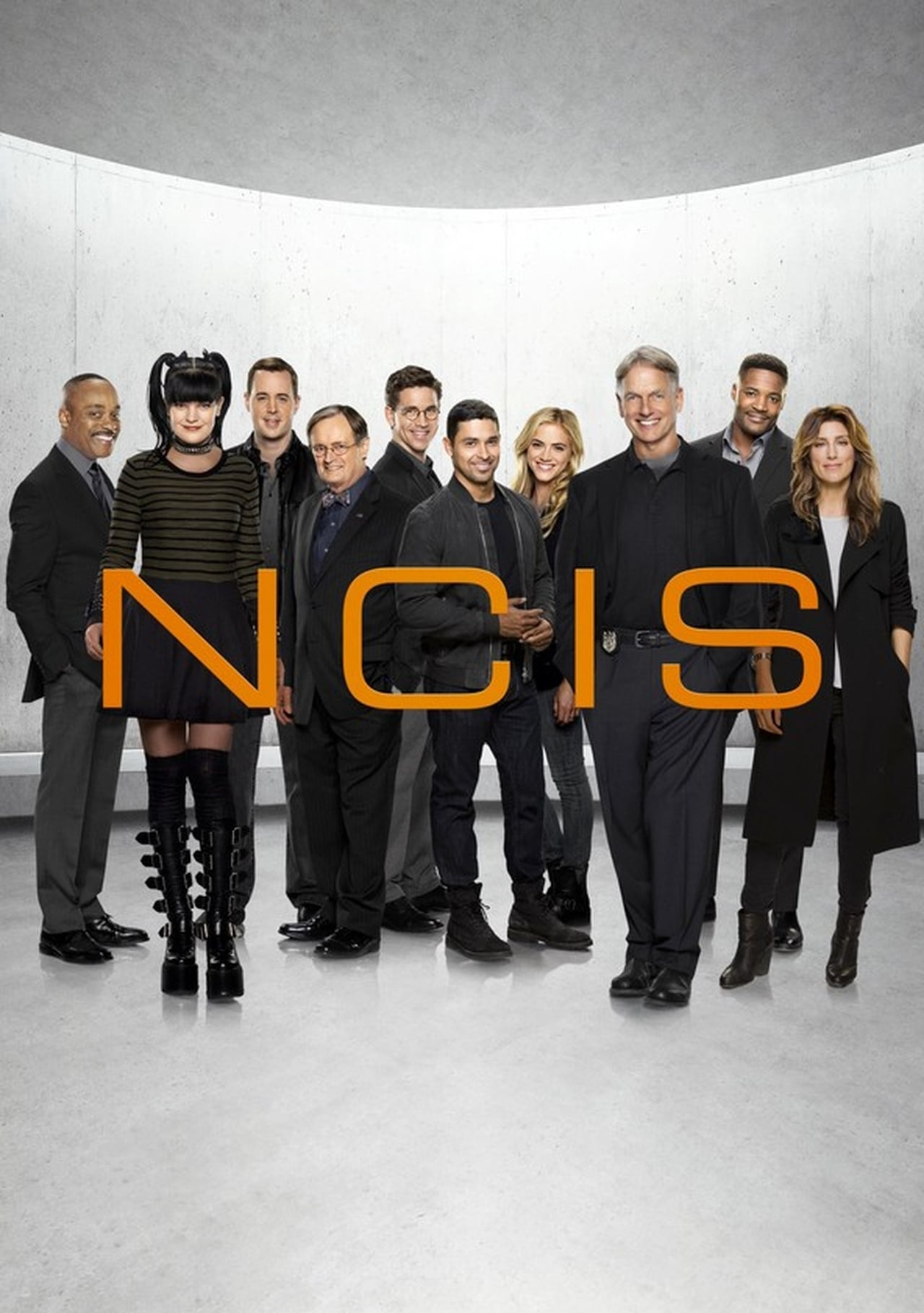 Putlocker Ncis Season 16 (2018)