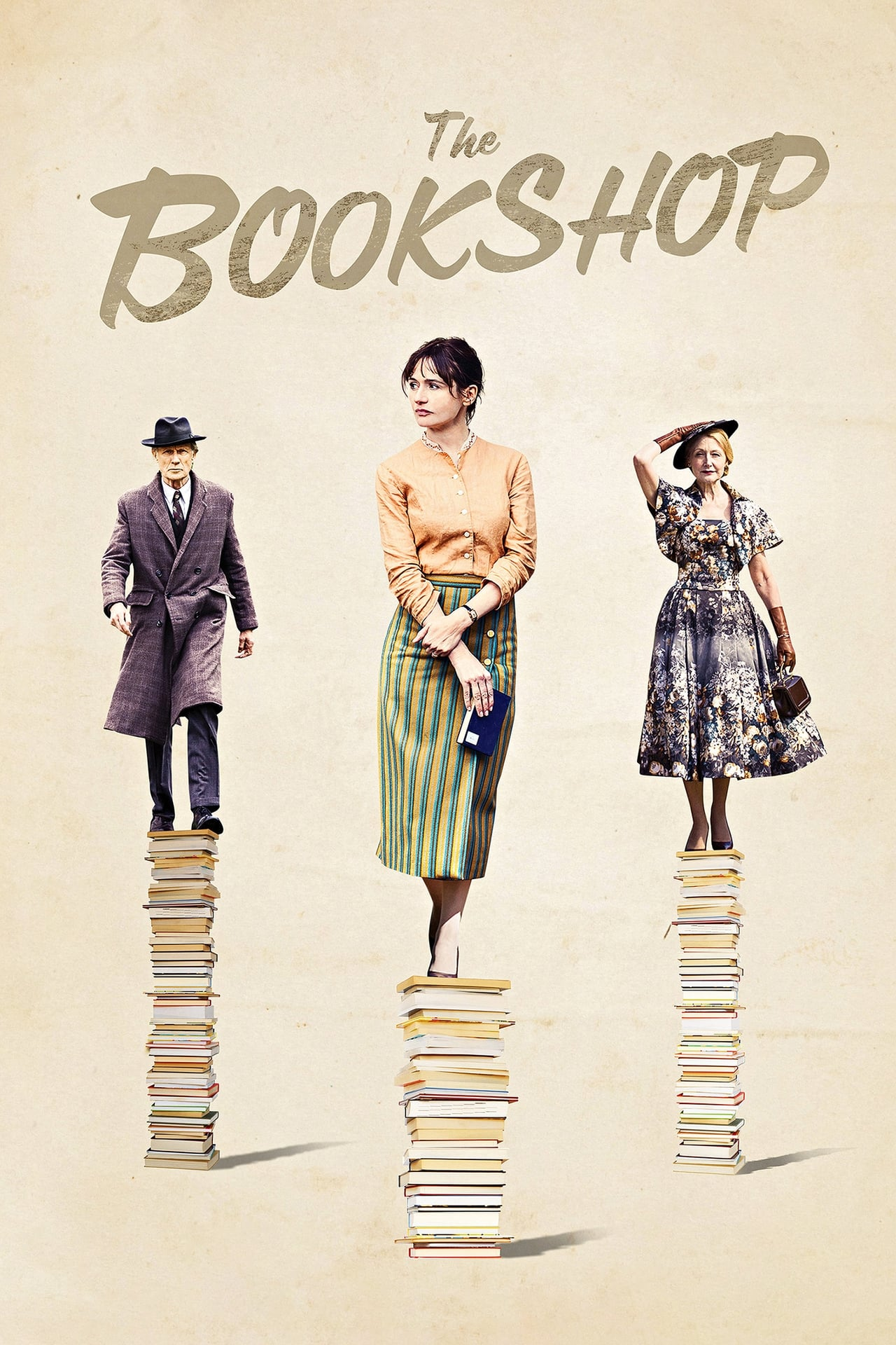 Putlocker The Bookshop (2018)