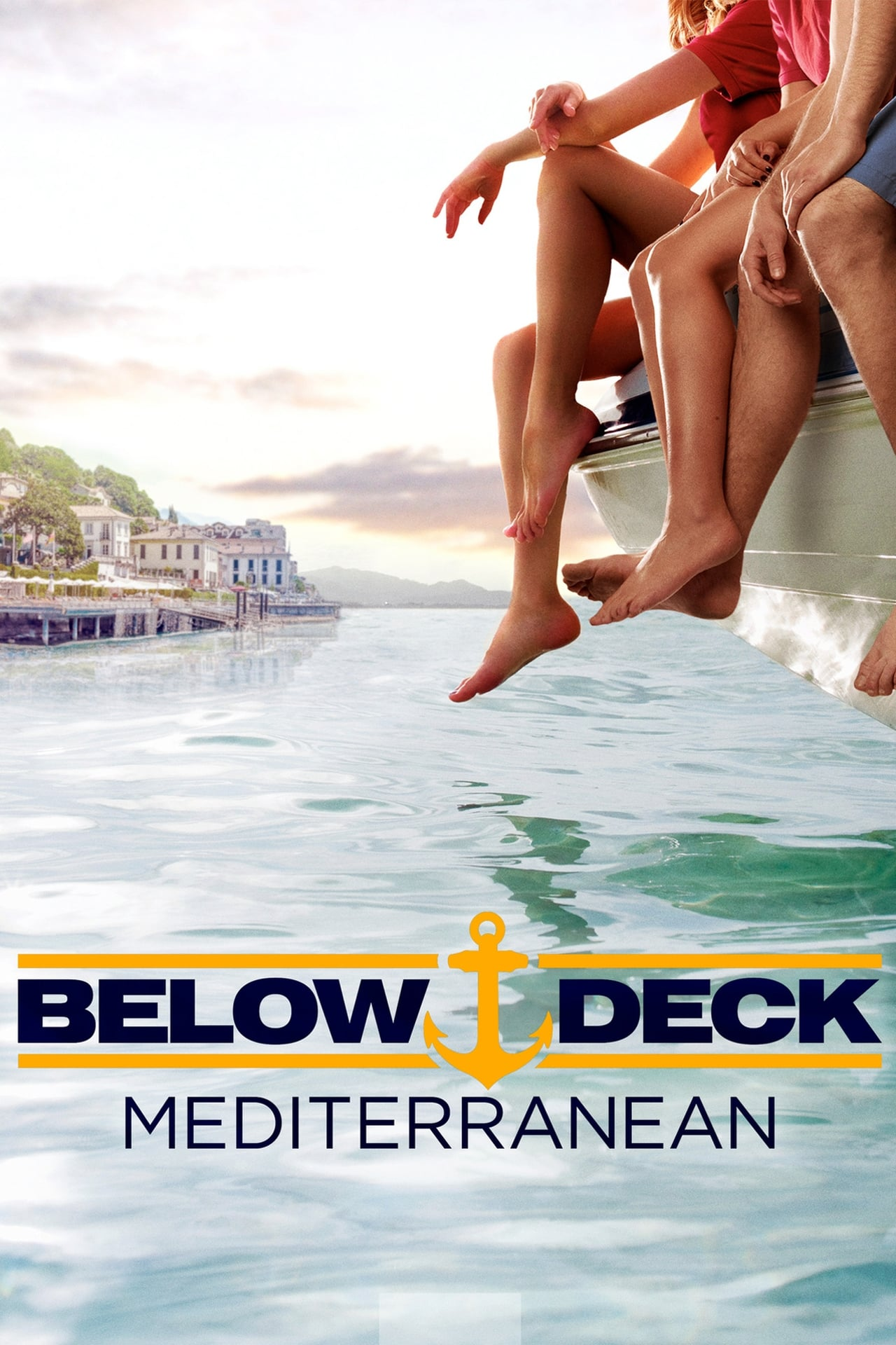 Putlocker Below Deck Mediterranean Season 1 (2016)