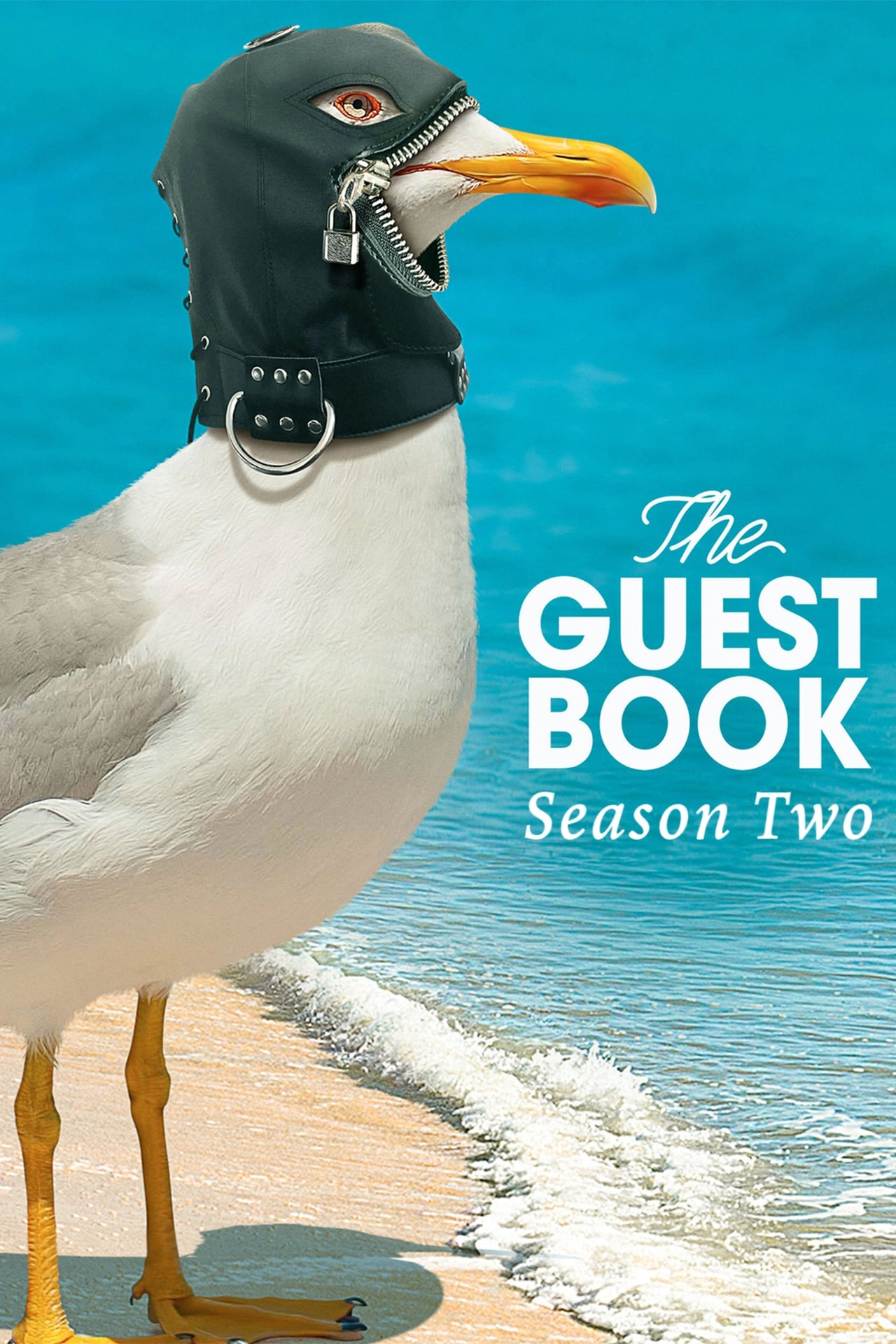 The Guest Book Season 2