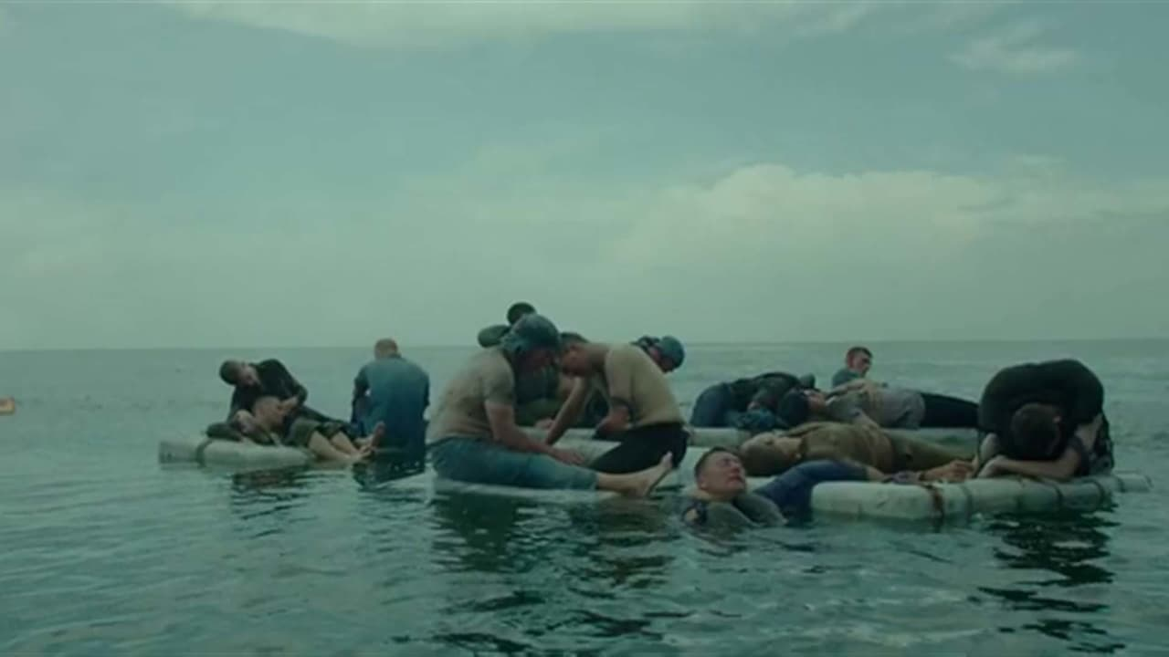 HOMBRES DE VALOR (2016) HD 1080P LATINO/INGLES