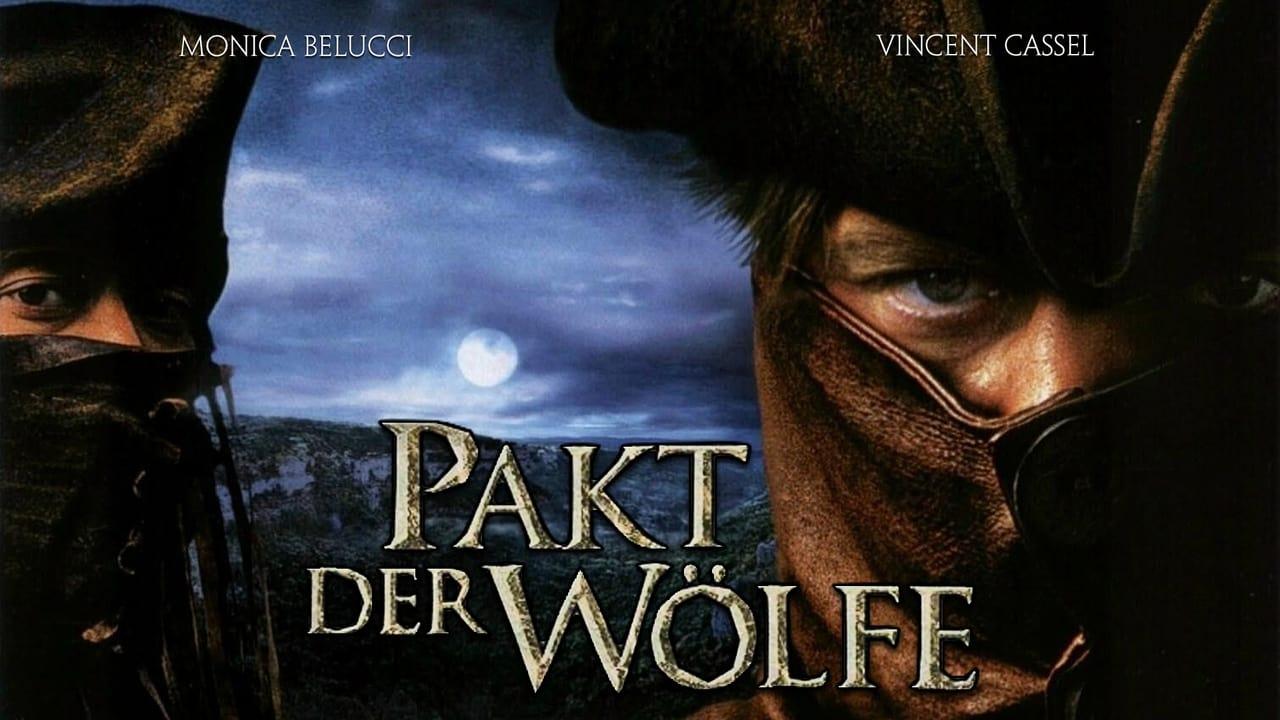 Le Pacte des loups