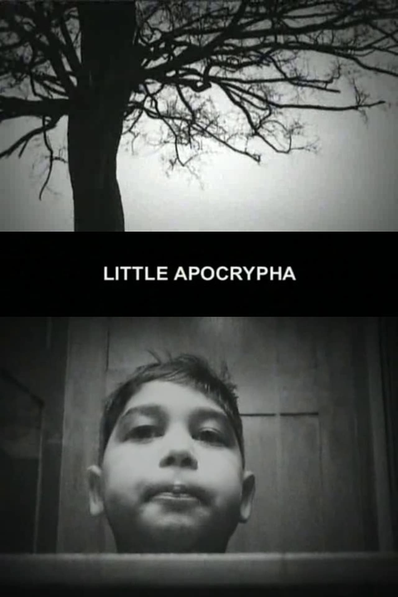 Little Apocrypha No. 1