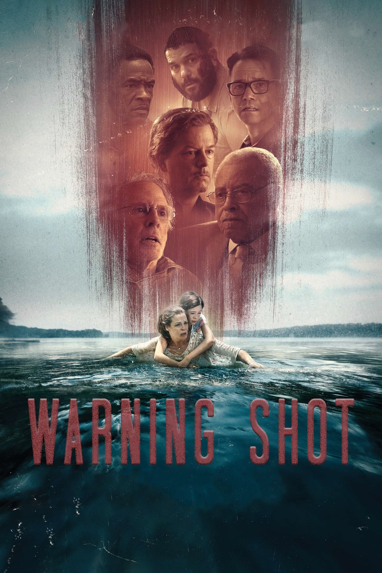 Putlocker Warning Shot (2018)
