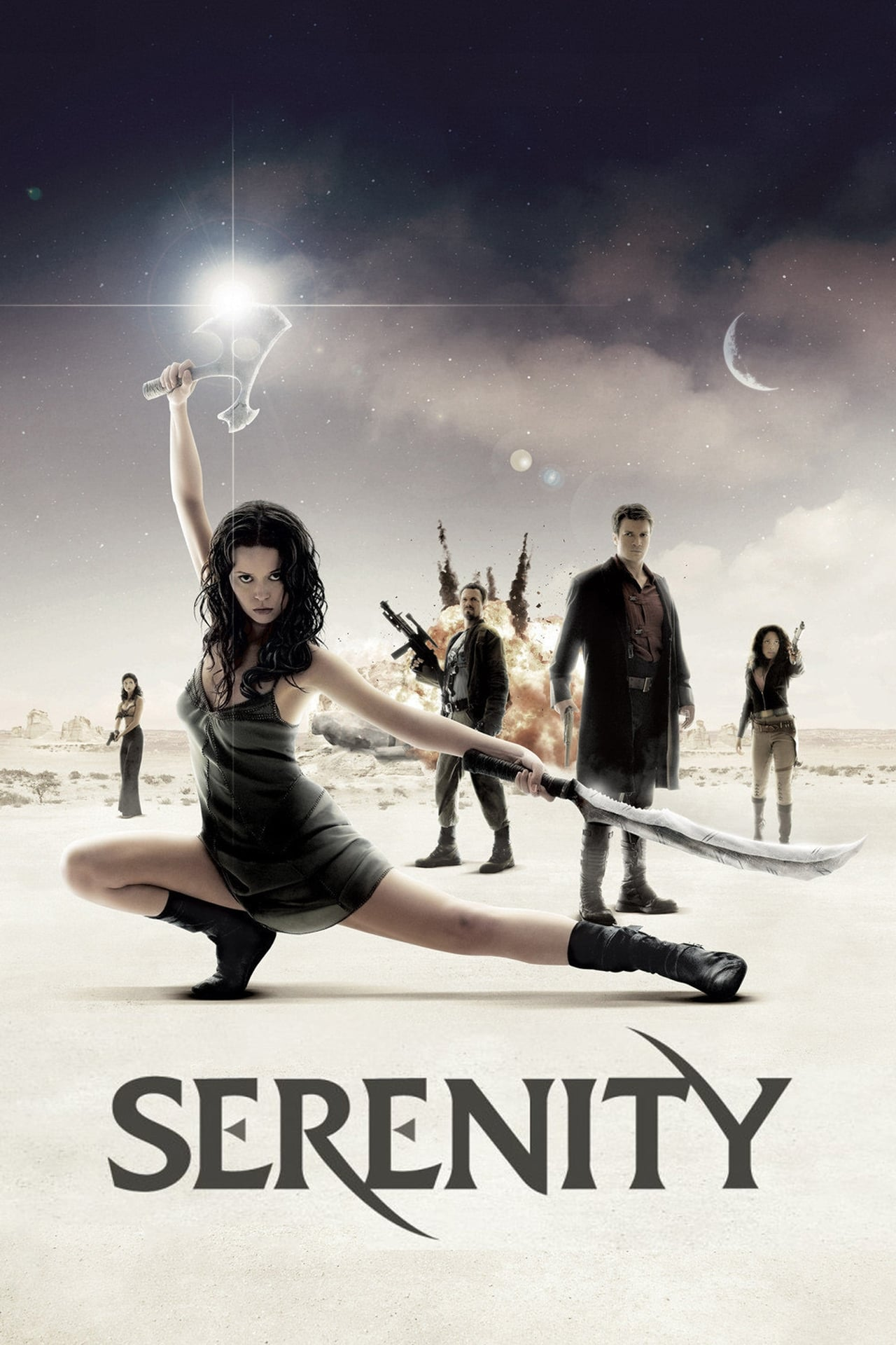 Watch Firefly Season 0 Online