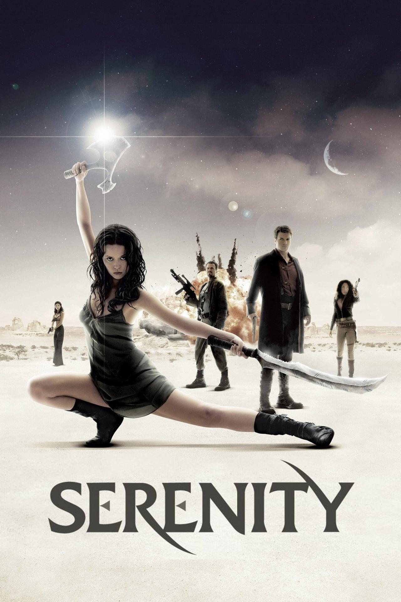 Watch Firefly Season 0 Online