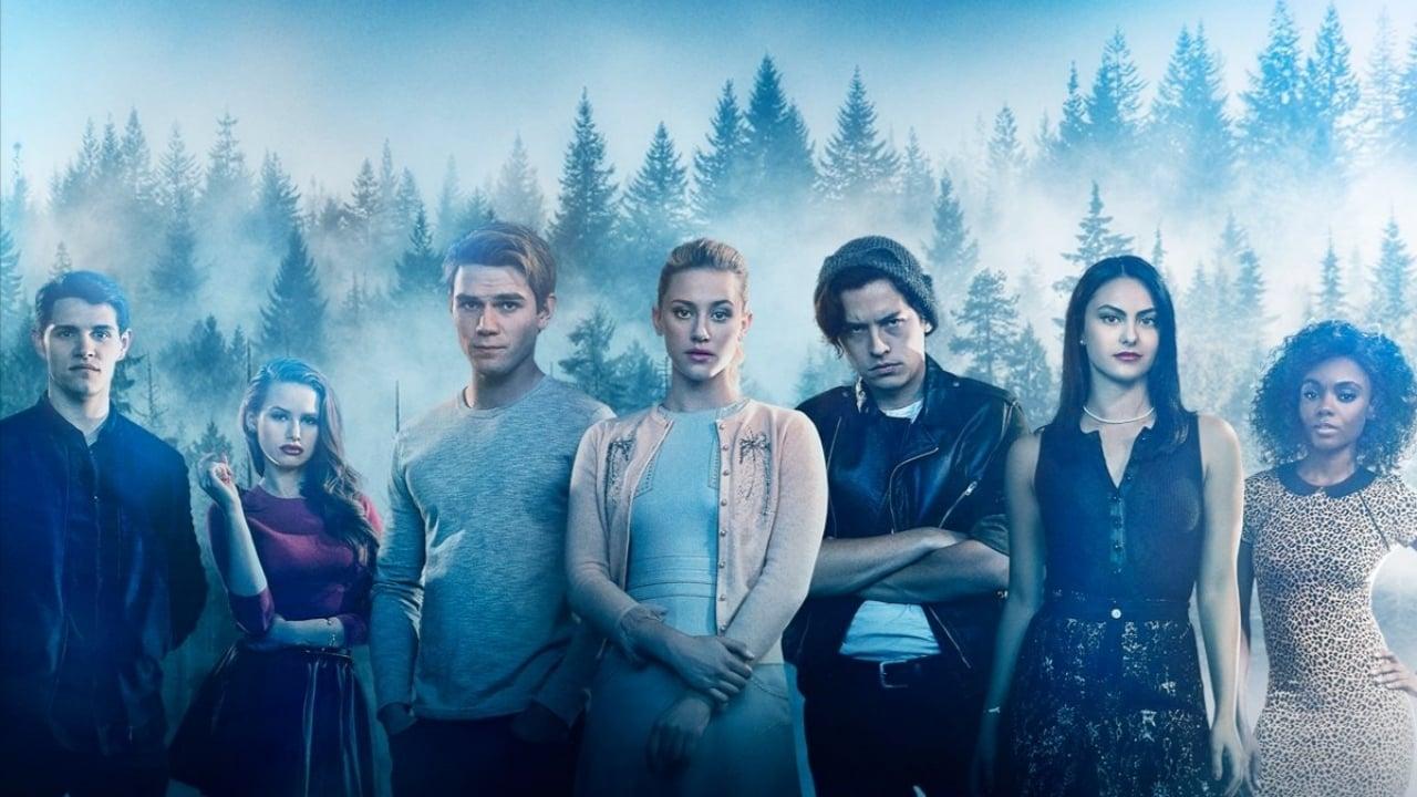 Riverdale - Season 1 Episode 5 : Chapter Five: Heart of Darkness