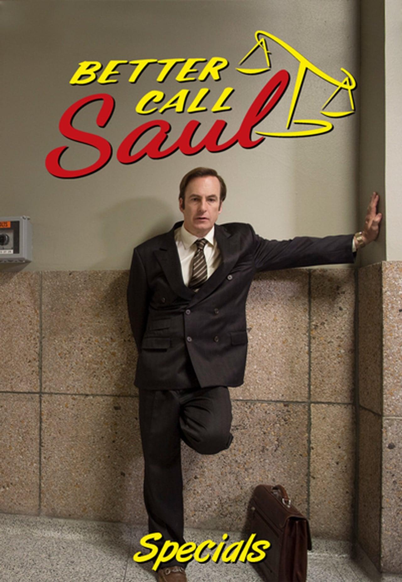 Putlocker Better Call Saul Season 0 (2014)