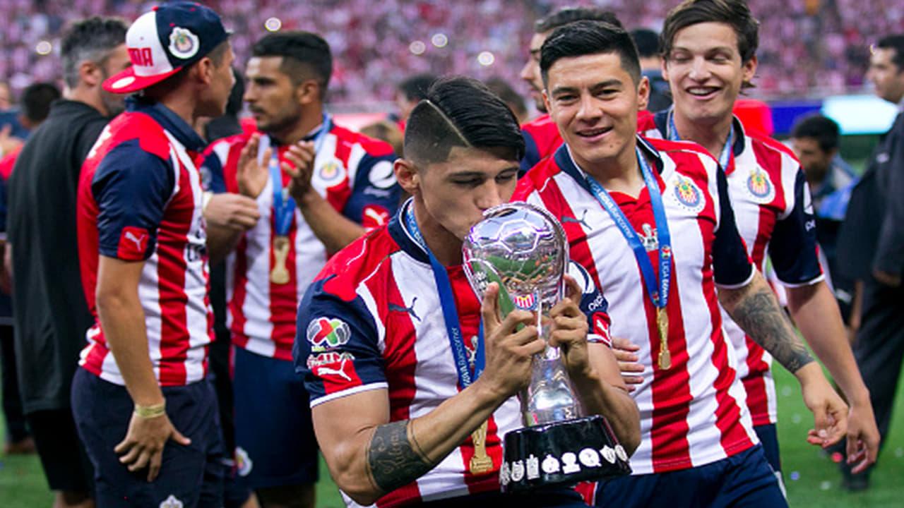 Chivas: The Movie (2018)