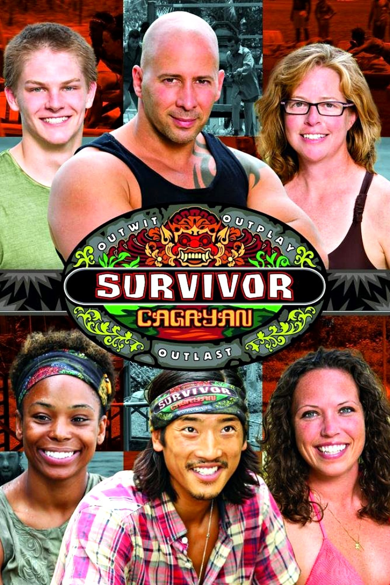 Putlocker Survivor Season 28 (2014)