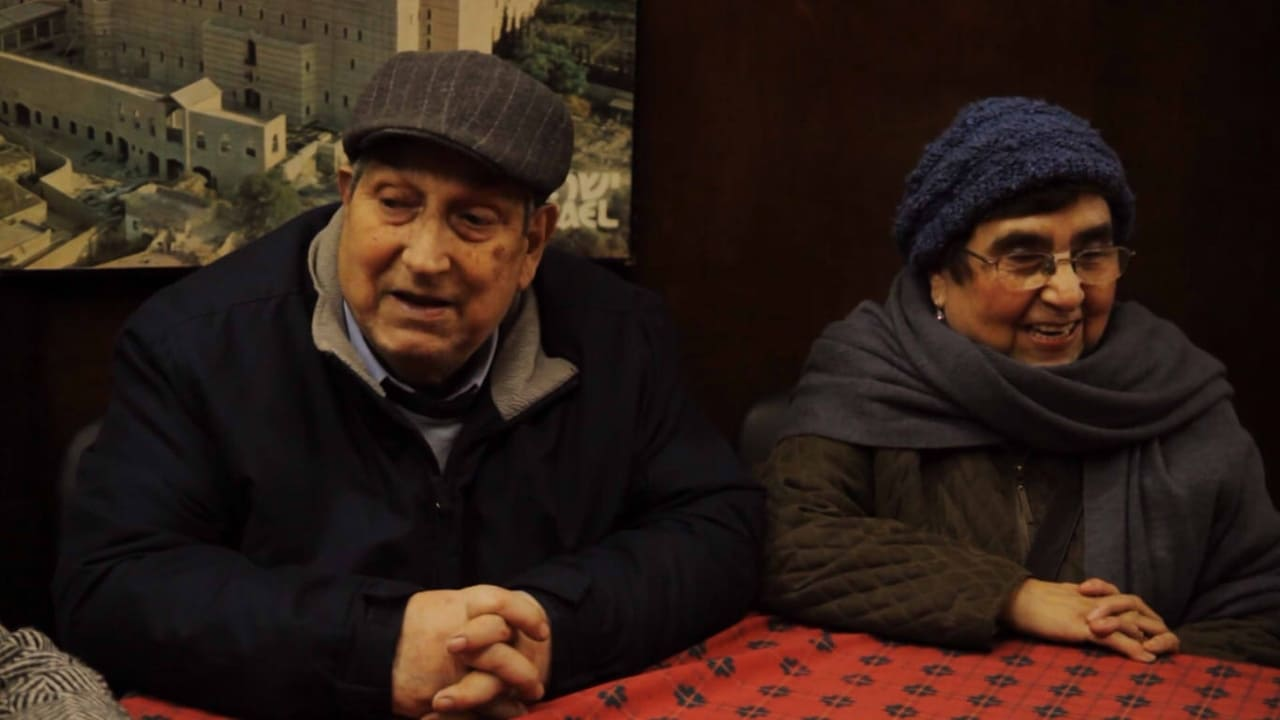 Kahal Kadosh: Sacred Community