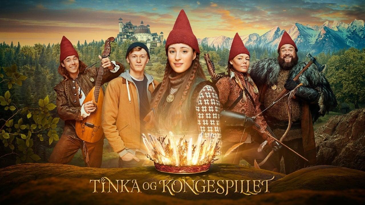 Tinka og Kongespillet
