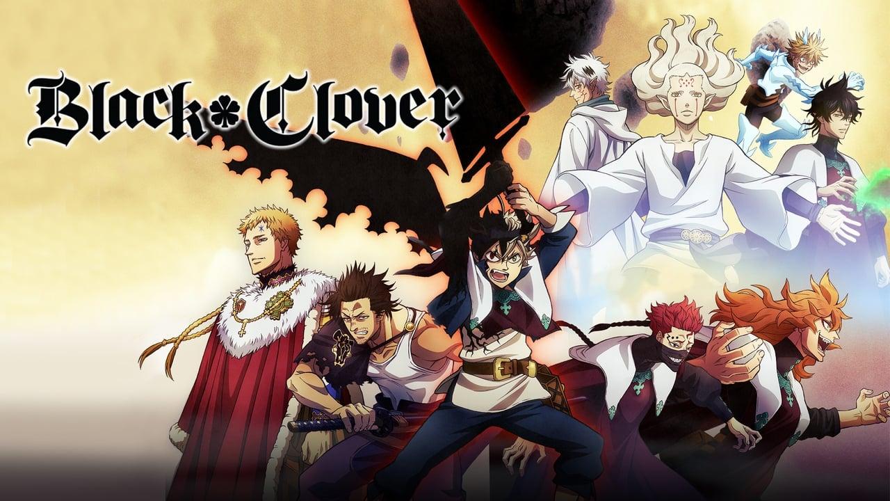 Black Clover - Season 1