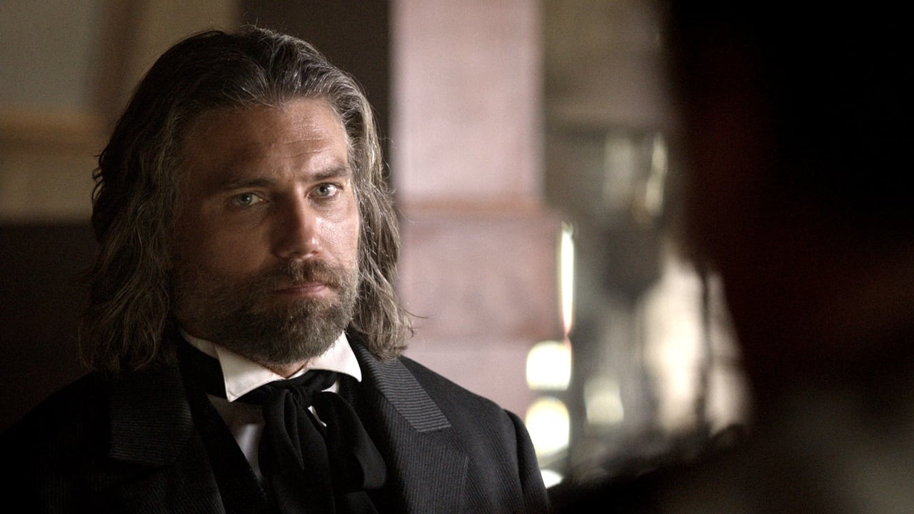 Richard Brancatisano Girlfriend Hell on Wheels  S5E7   False