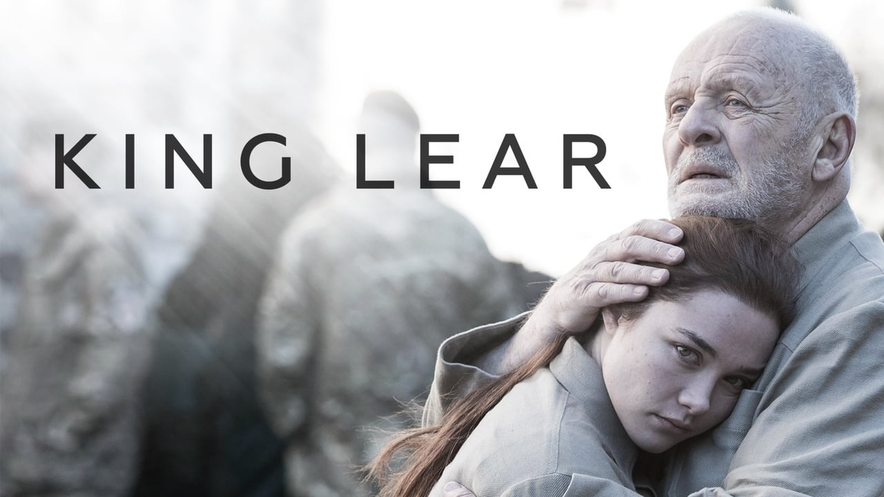 cover-King Lear