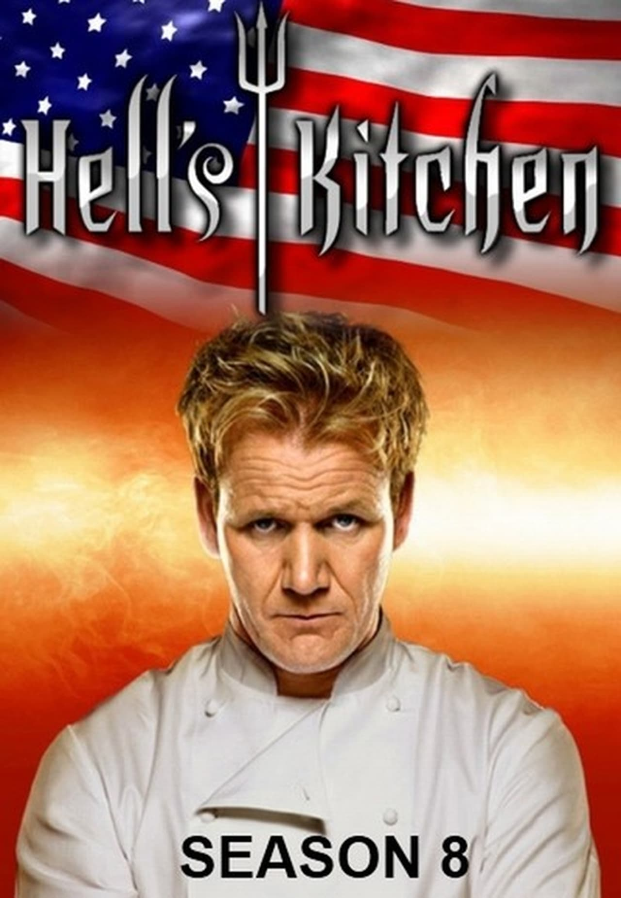 Hell's Kitchen Season 8 (2010) putlockers cafe