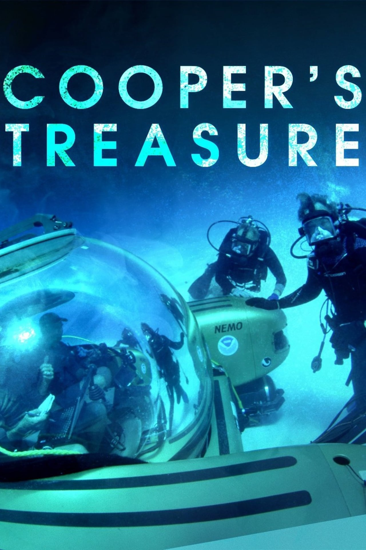Cooper's Treasure Season 2