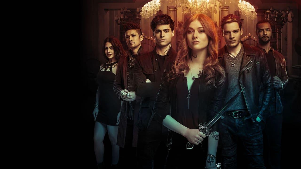 Shadowhunters - Season 2 Episode shadowhunters
