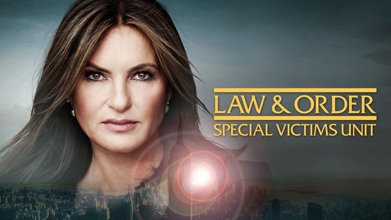 Law & Order: Special Victims Unit - Season 20