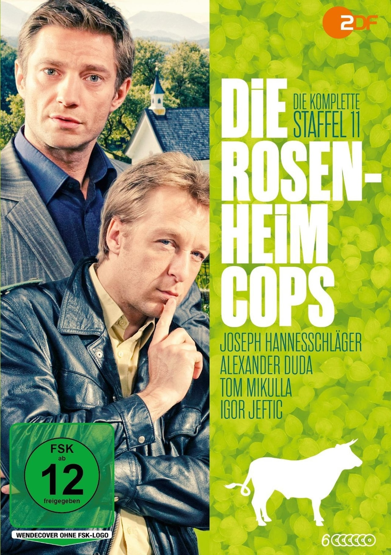 The Rosenheim Cops Season 11 (2011) putlockers cafe