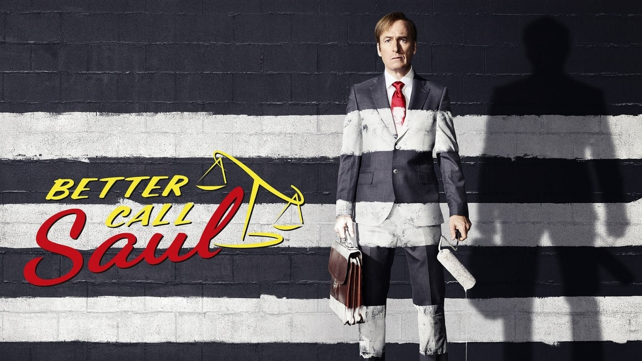 Better Call Saul backdrop