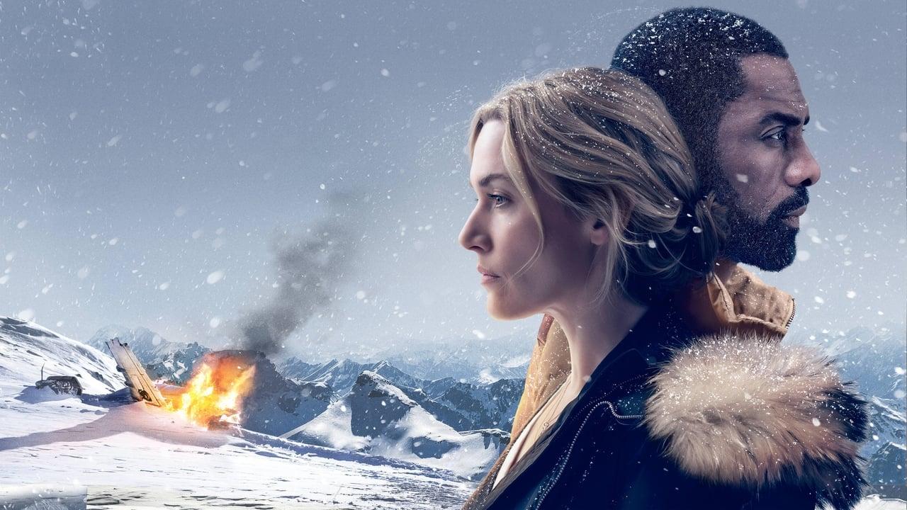 LA MONTAÑA ENTRE NOSOTROS (2017) HD 1080P LATINO/INGLES