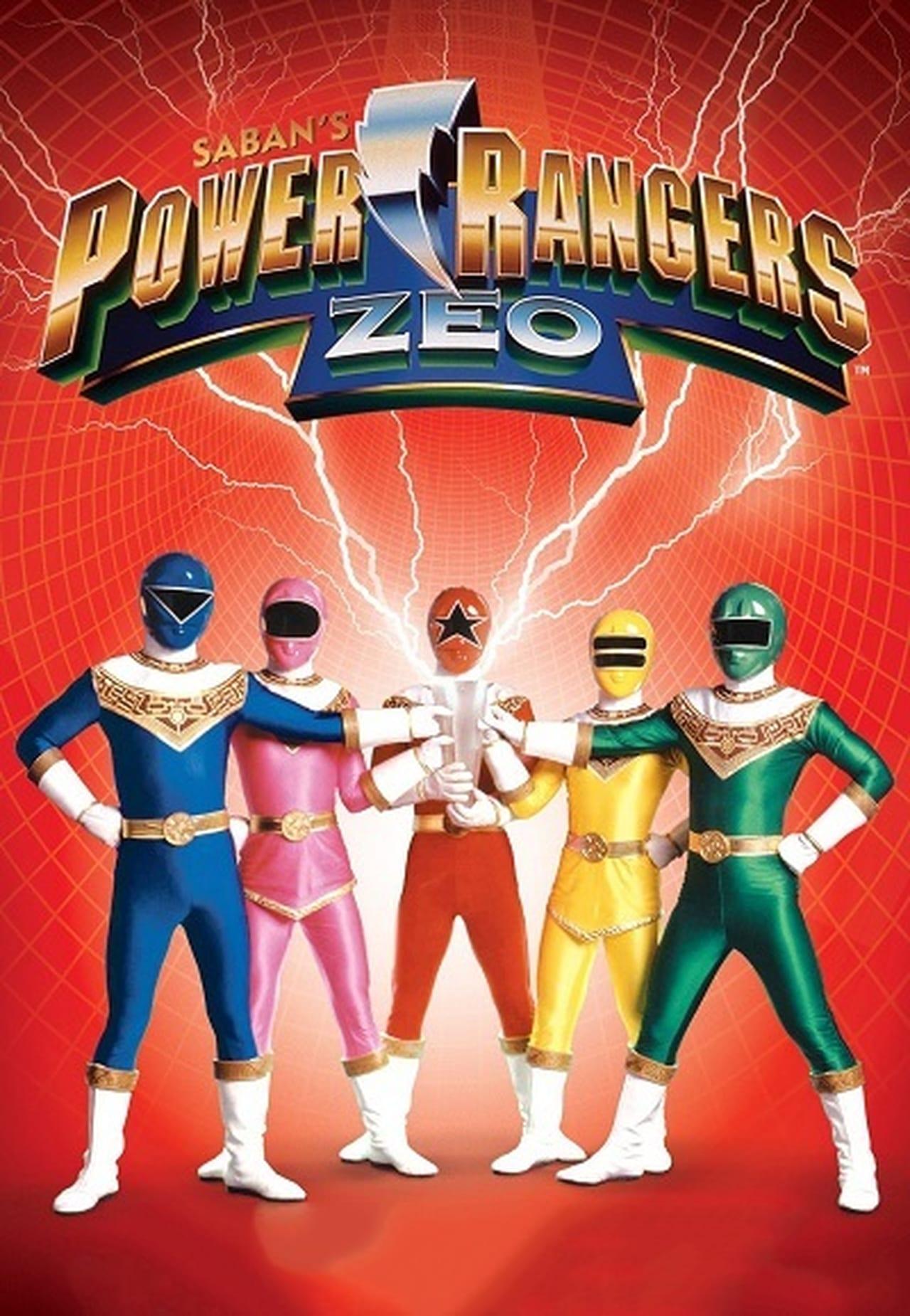 Power Rangers Season 4 (1996) putlockers cafe
