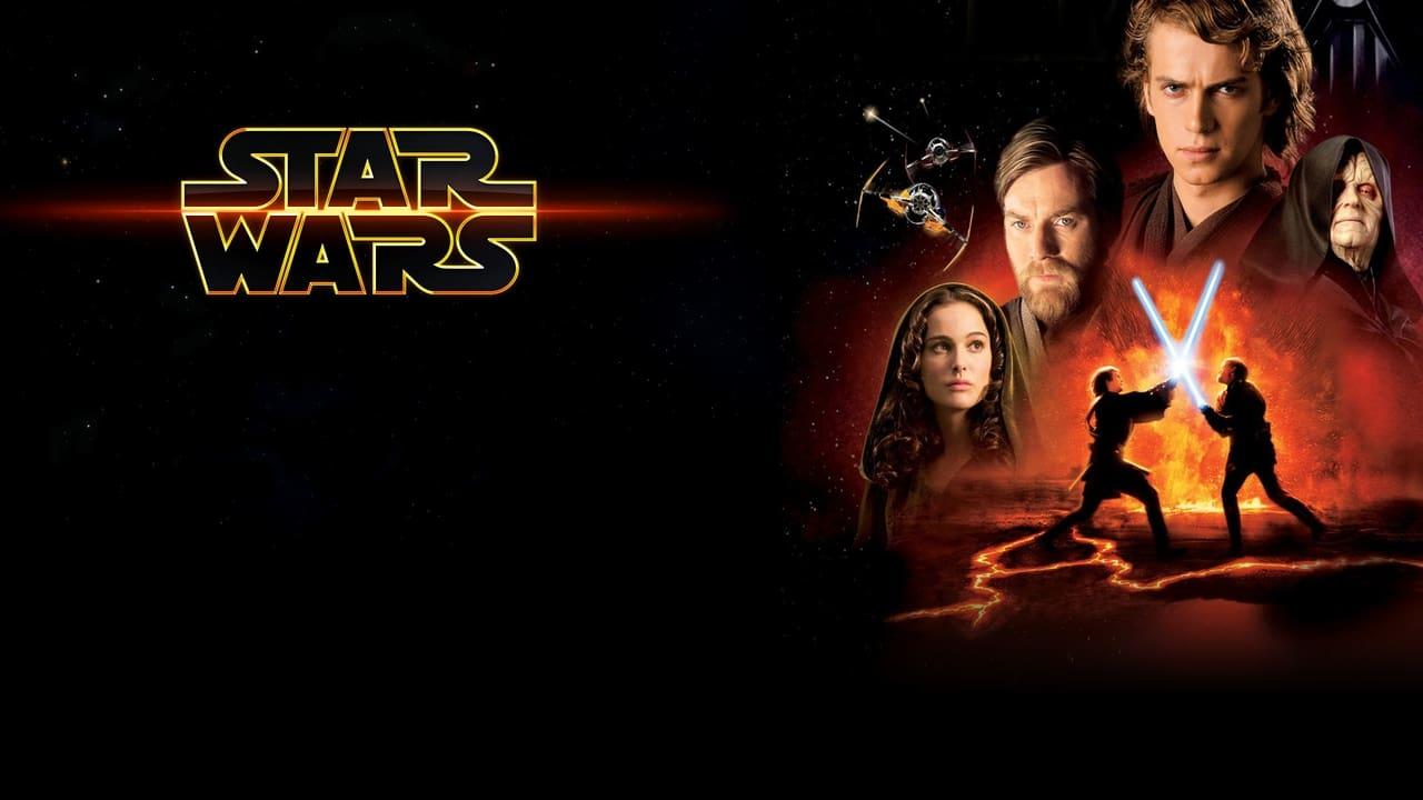 Star Wars: Episode III...