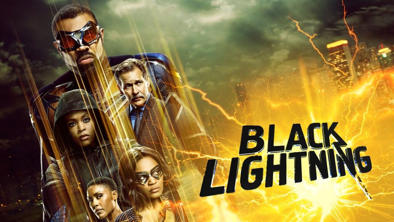 Black Lightning - Season 3