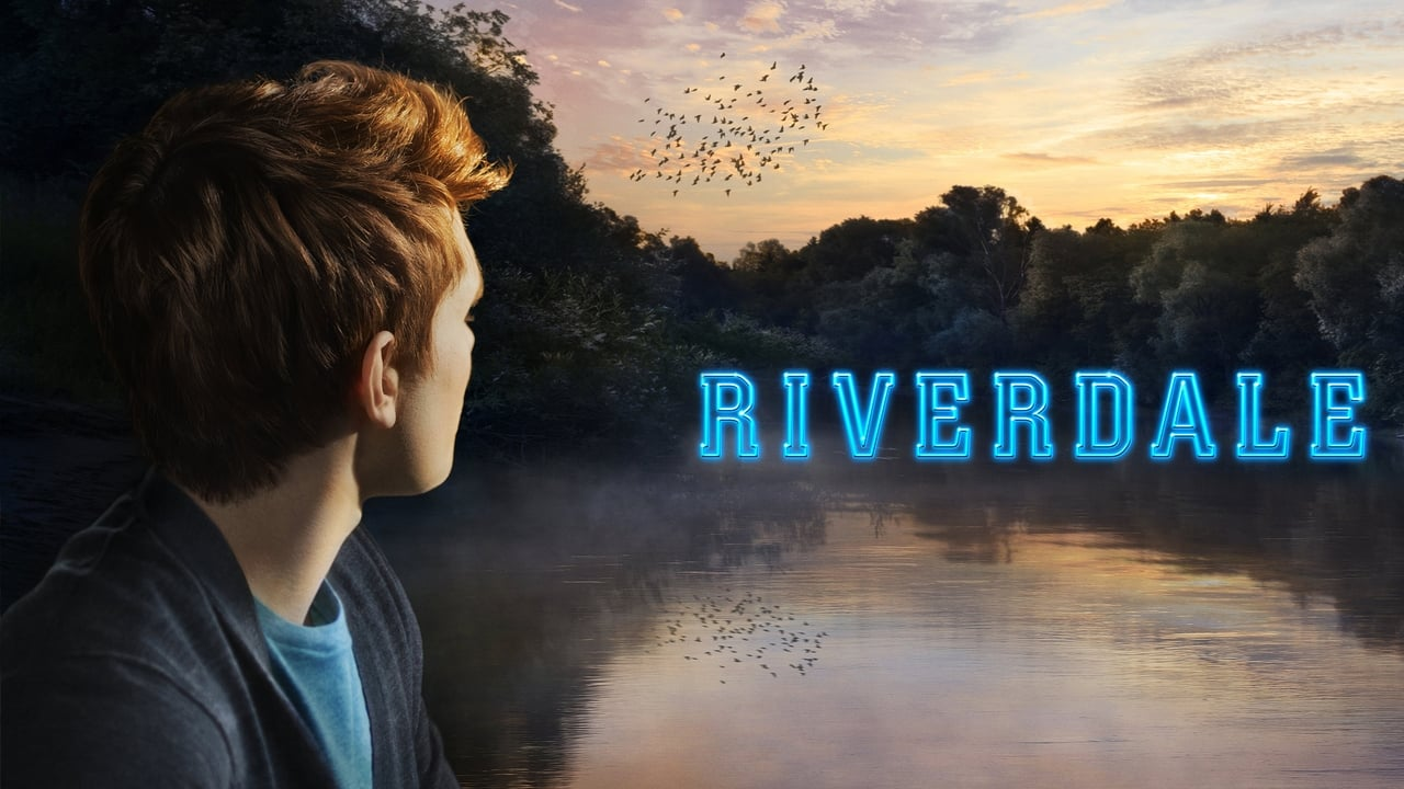 Riverdale - Season 1 Episode 10 : Chapter Ten: The Lost Weekend