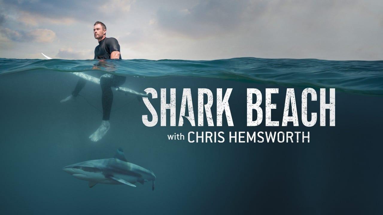 Shark Beach with Chris Hemsworth