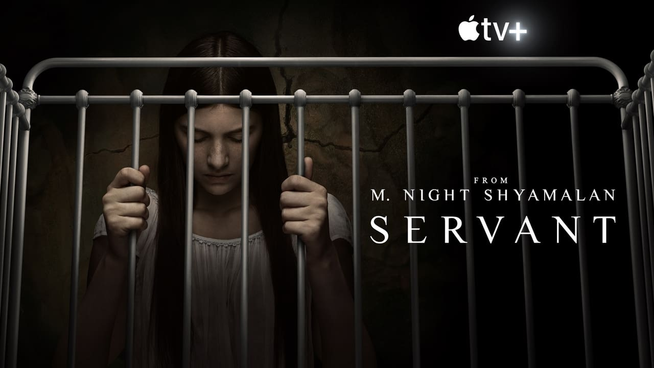 Servant - Season 2