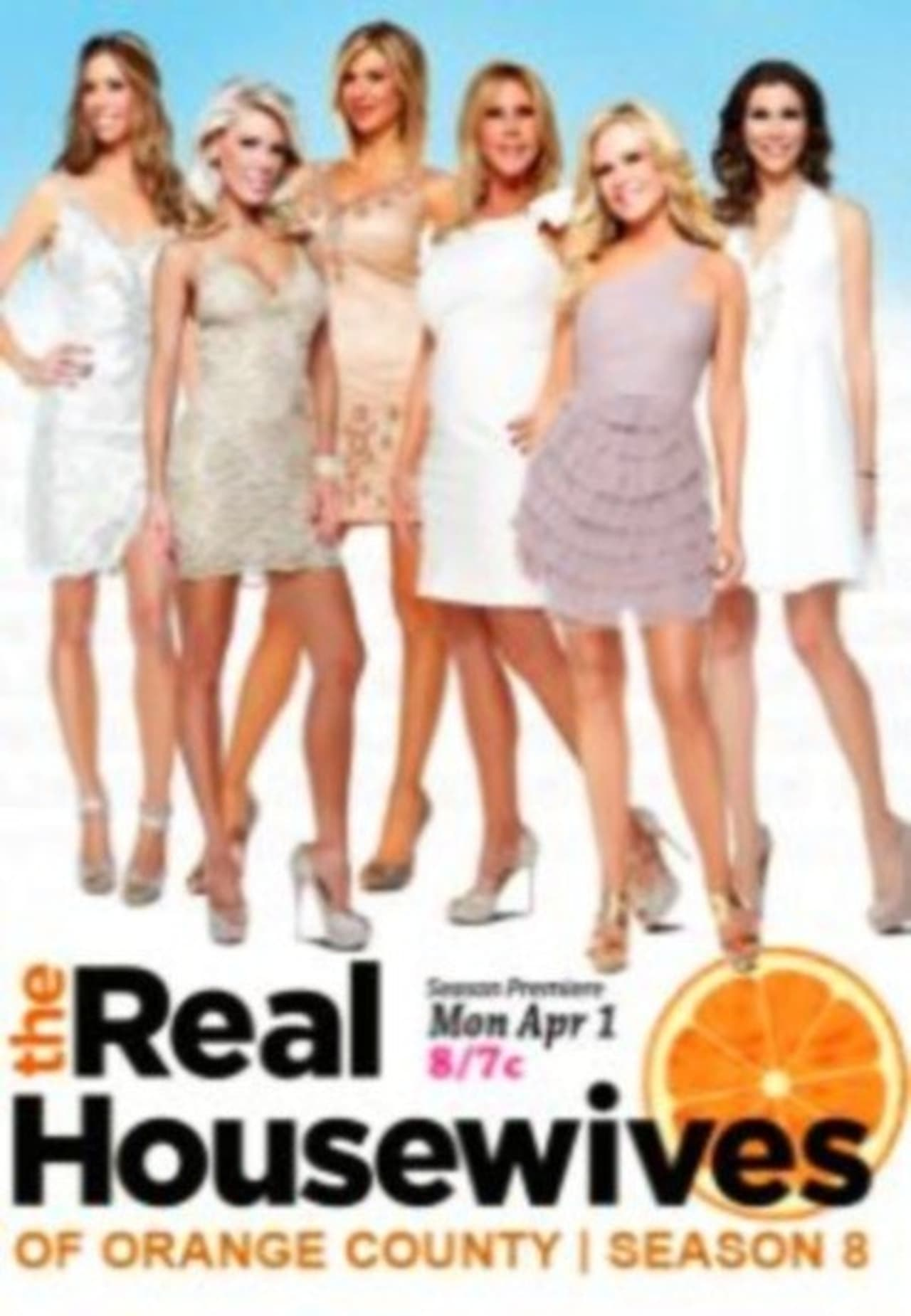 Putlocker The Real Housewives Of Orange County Season 8 (2013)