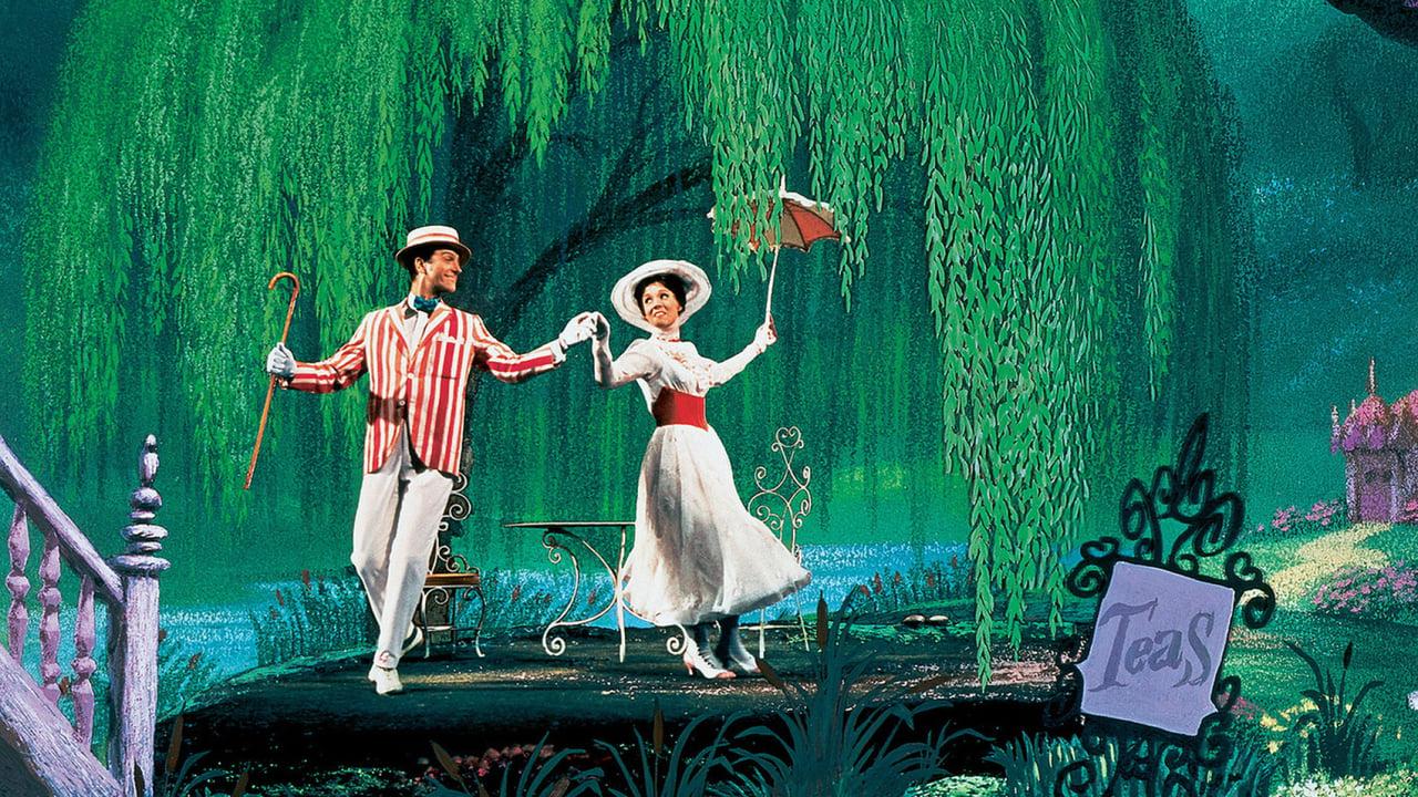 Watch Mary Poppins (1964) Online on Movies & TV Series Putlocker