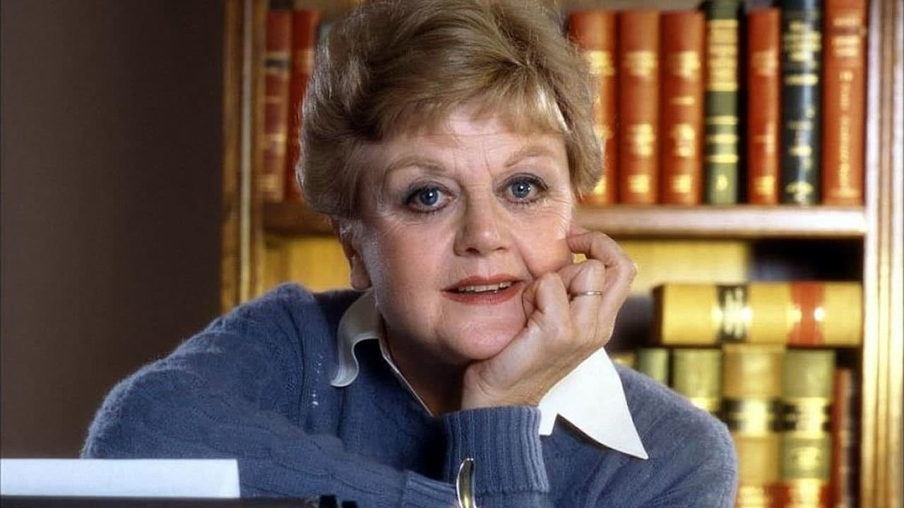 Murder, She Wrote Season 3 Episode 17 : Simon Says, Color Me Dead