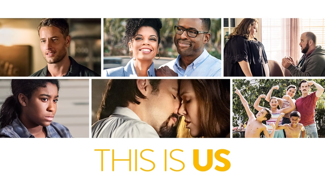 This Is Us - Season 2 Episode 18 : The Wedding