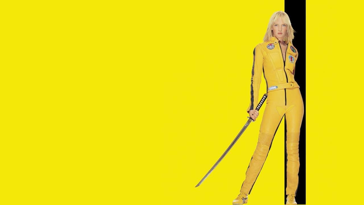Kill Bill: Vol. 2 backdrop