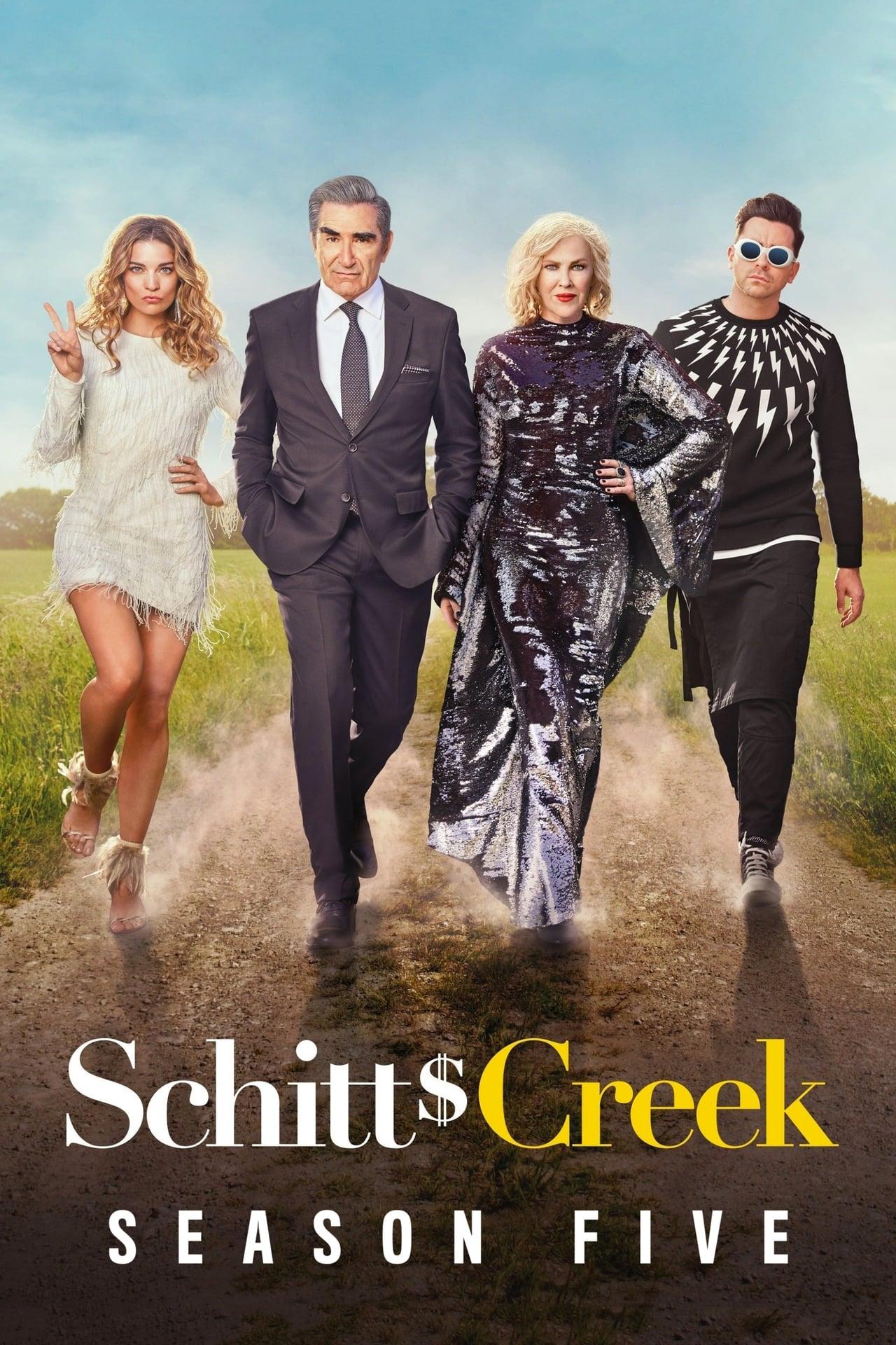 Schitt's Creek Season 5