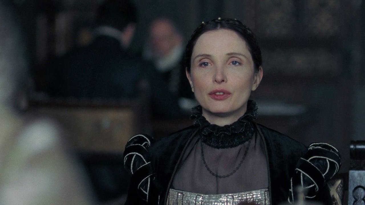 The Countess backdrop