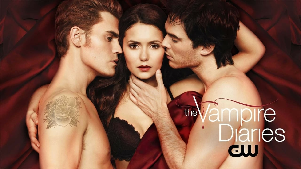 The Vampire Diaries - Season 5