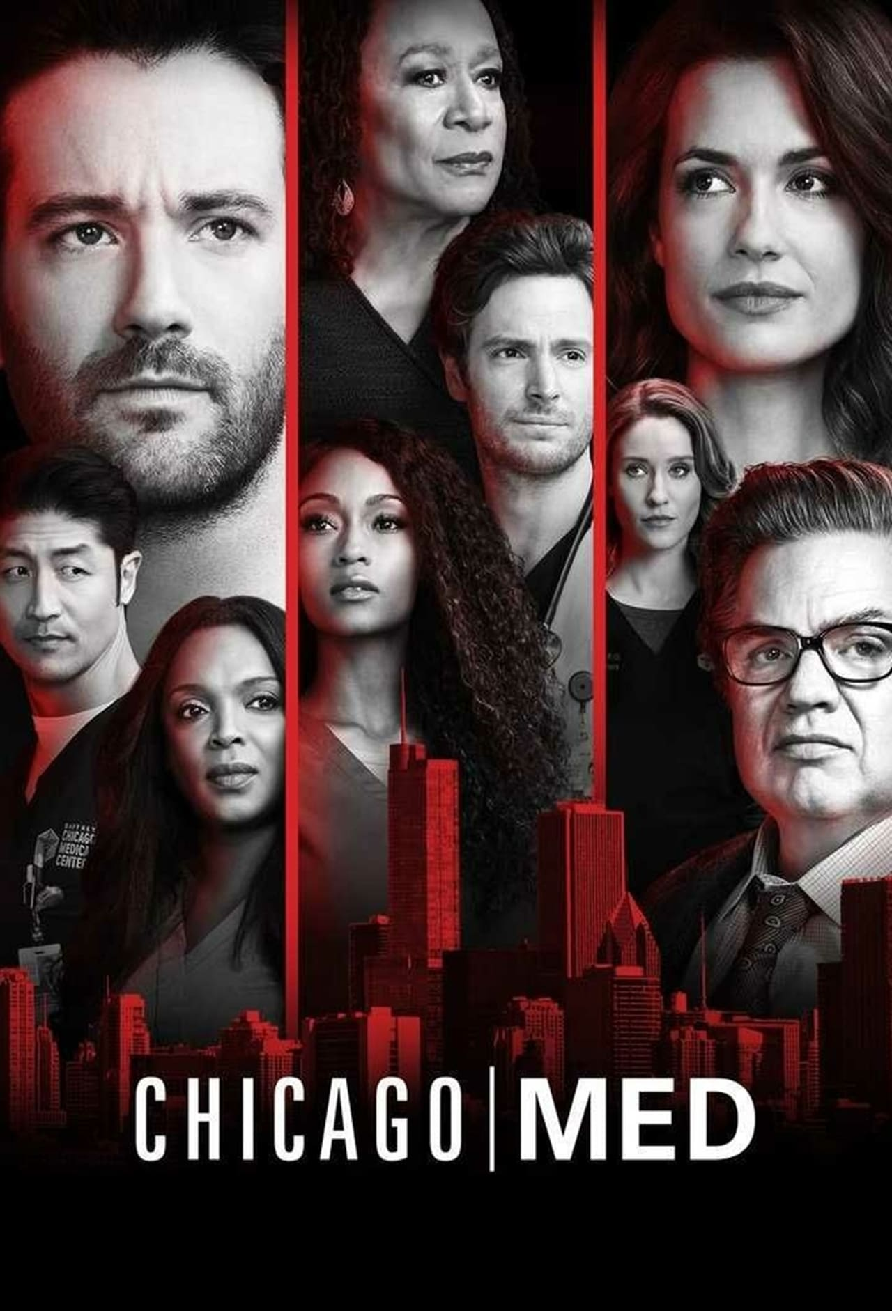 Putlocker Chicago Med Season 4 (2018)