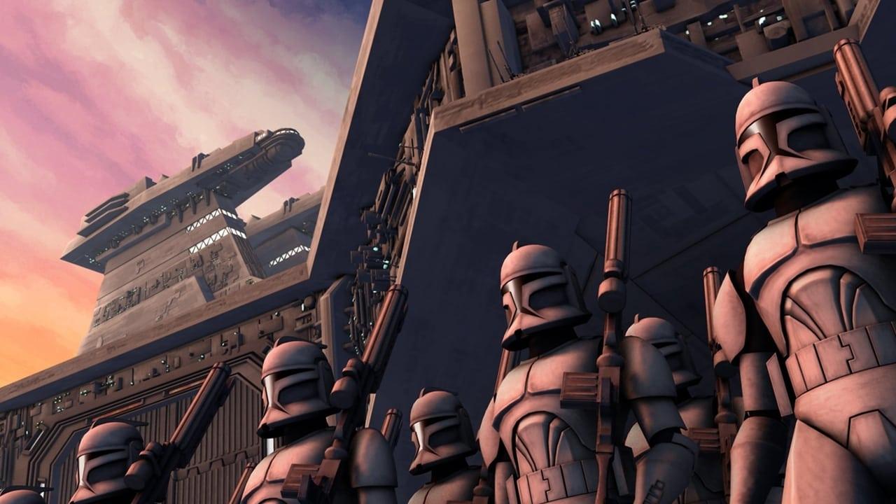 Star Wars: The Clone Wars - Season 0 Episode 9 : Deleted Scene 2: Rancor Pit