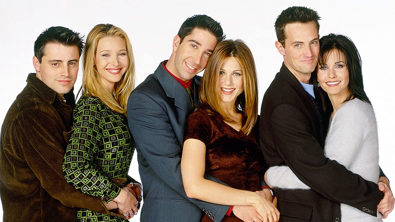 Friends Season 4 Episode 19 : The One with All the Haste