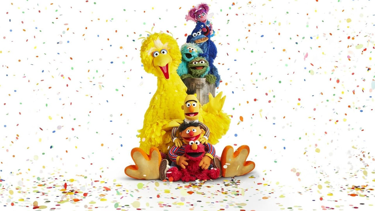 Sesame Street Season 38