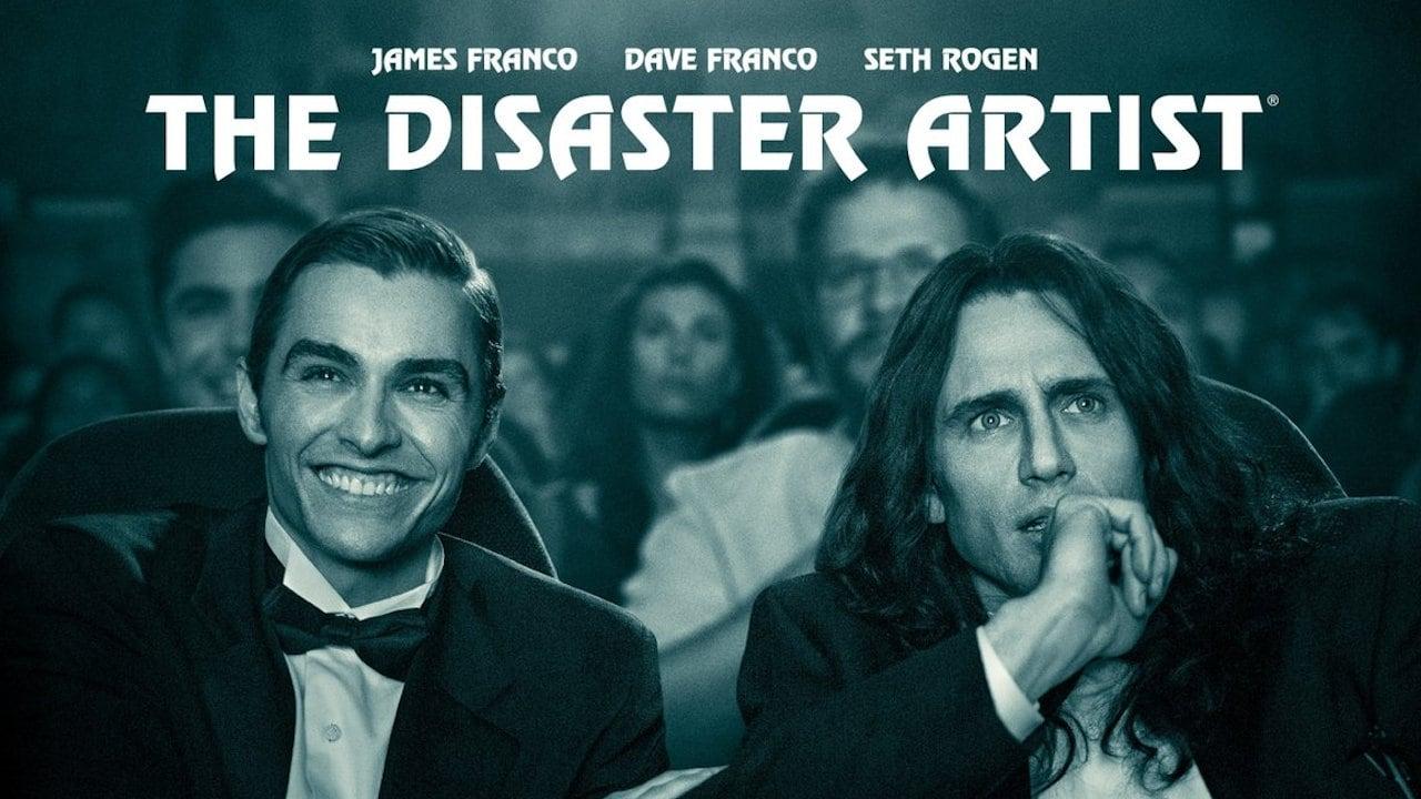 cover-The Disaster Artist: Obra maestra