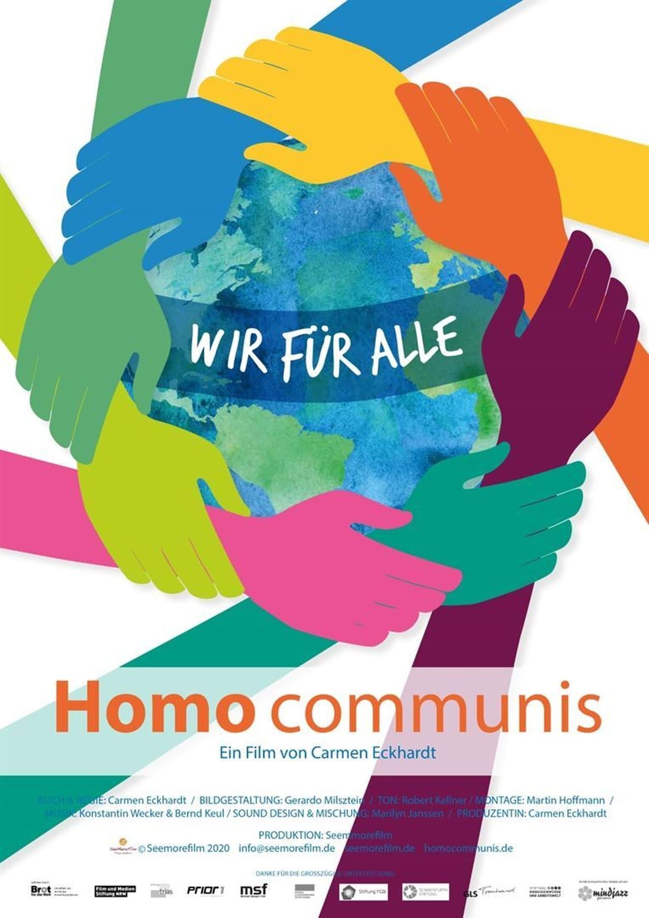 Homo Communis