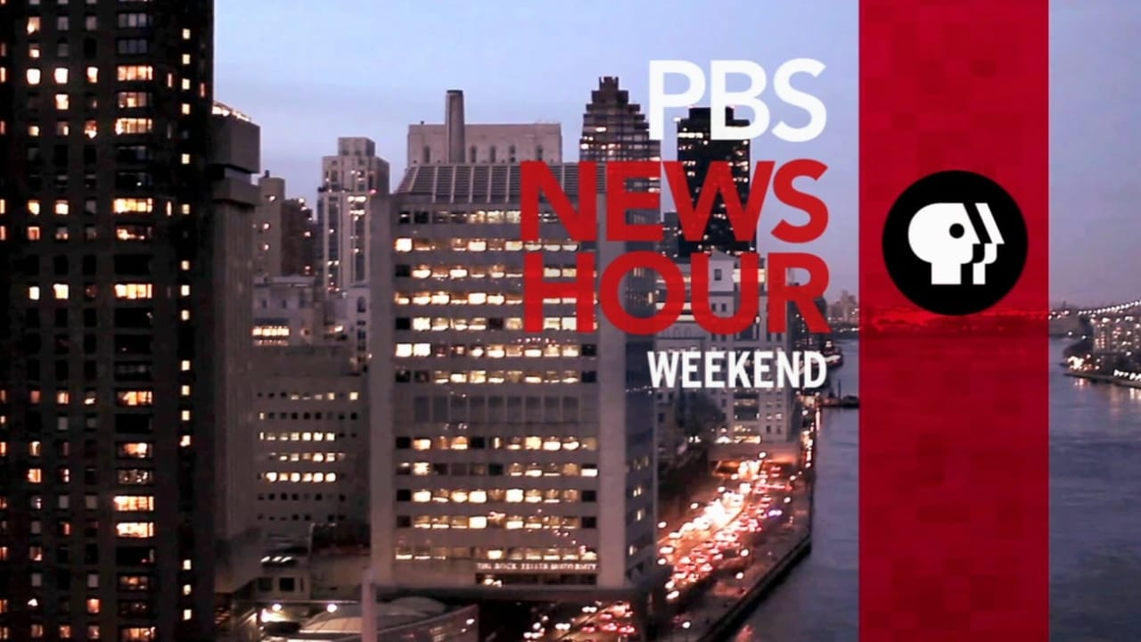 PBS NewsHour Weekend