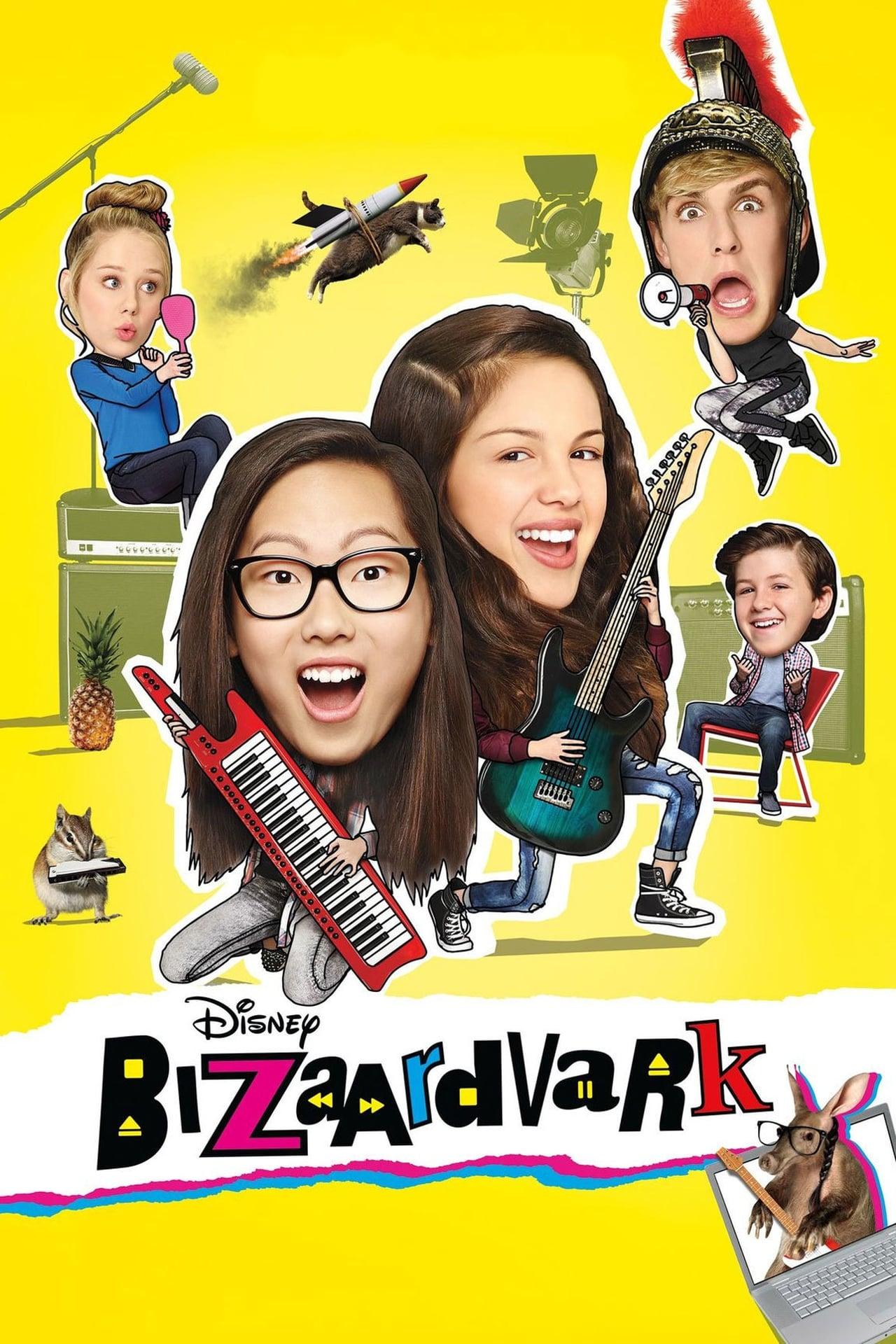 Putlocker Bizaardvark Season 3 (2018)