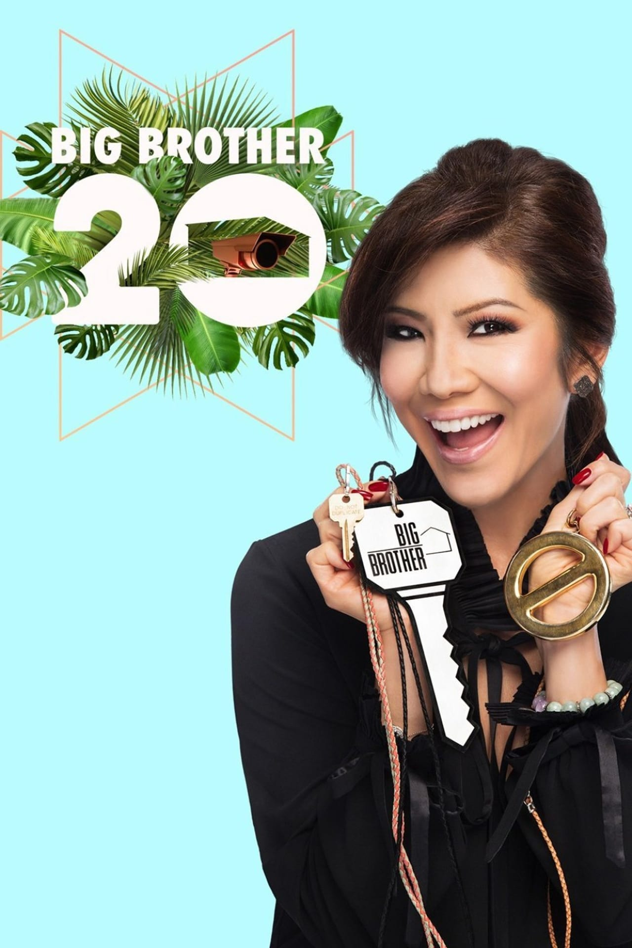 Watch Big Brother Season 17 Online