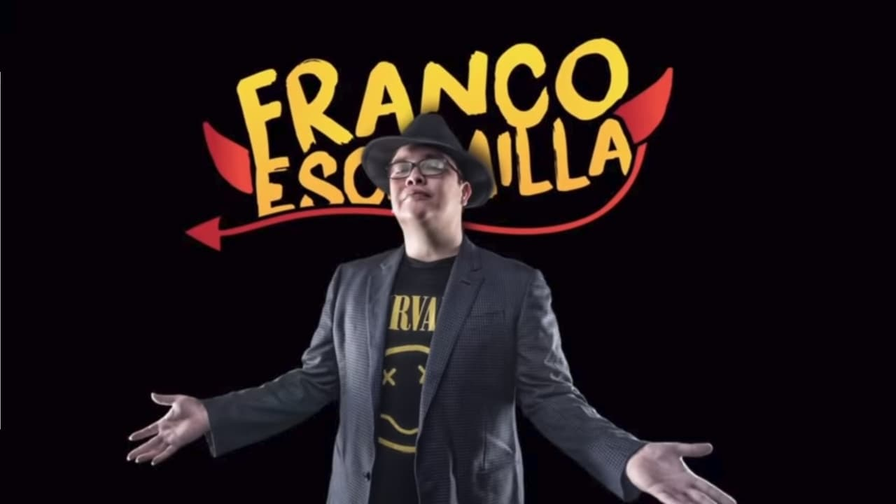 Franco Escamilla: And that's it!